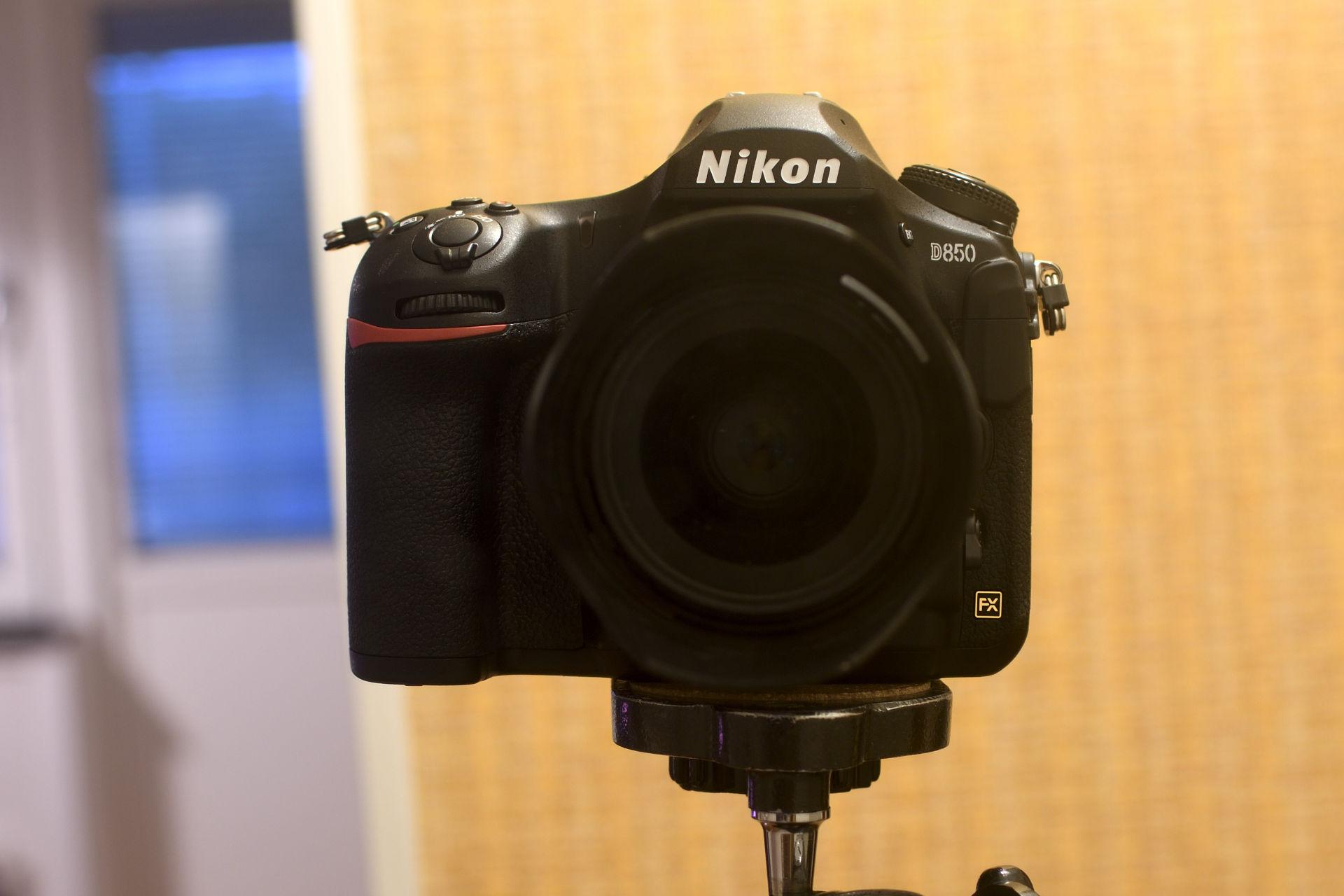 2017-10-25 Nikon D850 by Magnus Norden
