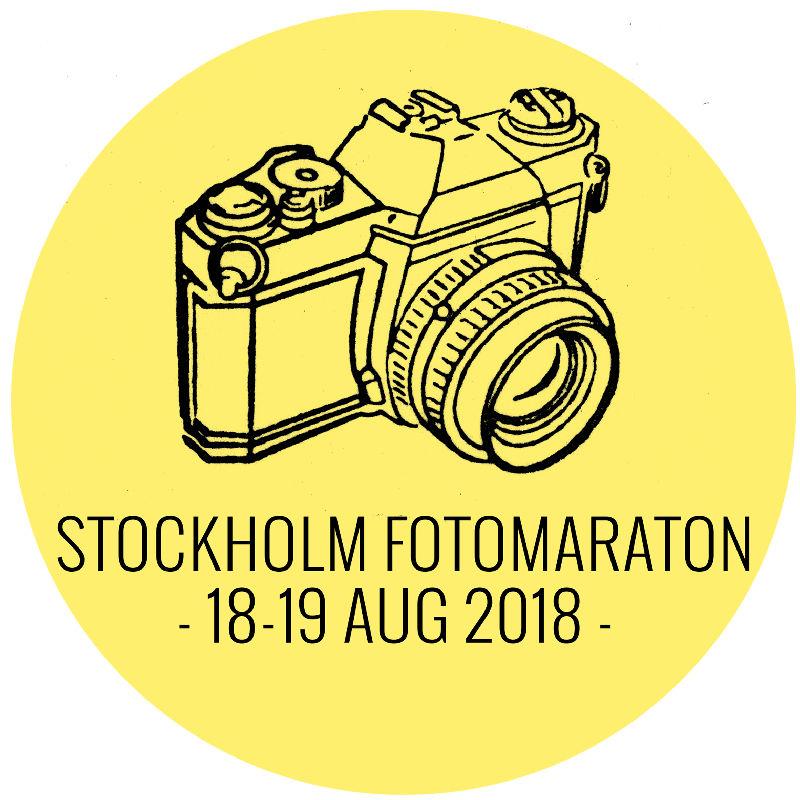 stockholm fotomaraton 2018